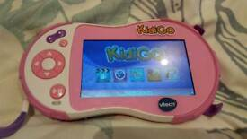 VTECH kiddigo