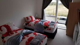 4 BEDROOM LUXERY DUBLEX FLAT