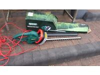 Qualcast 600W Electric Hedge Trimmer