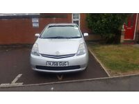 Toyota Prius 1.5 Hybrid T3 CVT 5dr. 1 YEAR PCO, Recently SERVICED, UBER READY
