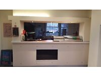 Gourmet Hot Food Take Away Business For Sale - Worsley, Manchester