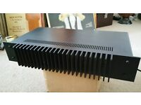 NAKAMICHI 420 Power Amplifier - RARE / UNDERRATED POWER / SERIOUSLY IMPRESSIVE