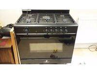 Premier Range Gas cooker and hob