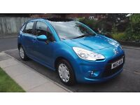 Citroen C3 for sale, very reliable, cheap on fuel, Zero road TAX !