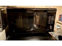 Samsung Easy View Combination Fan convec Microwave oven with HotBlasrt Technology 28L 900W - RRP£299
