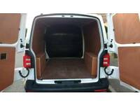 Vw transporter t6 ply lining