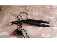Keratin hair extension bonder