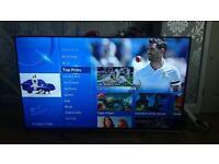 LG L.E.D, 3D SMART TV LGlb55730v