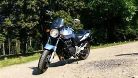 Honda CBF600 56 reg