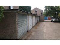 Garage for Rent in Heston / Hounslow