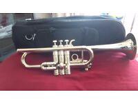 Tromba c trumpet
