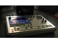 Electribe EA-1, Synthesizer...