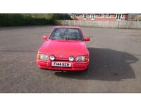 for sale XR3i 1989