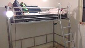 Jaybe high sleeper cabin bed