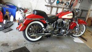 Harley Davidson 1986 FST