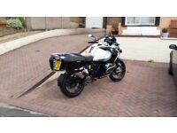 BMW R1200 GS Adventure TE