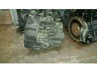 Vw audi seat skoda 6 speed gearbox