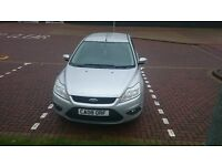 2008 Ford Focus 1.9TDCi. Great family car or business. Benefit from very low mileage.