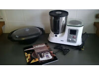 Crofton MultiChef Food processor/mixer/blender/whizzer etc. GREAT APPLIANCE