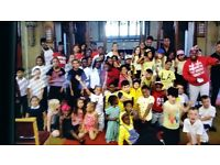 Fantastic Performing Arts After school Club for newham