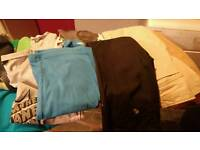 Large boys clothes bundle ages 9/10 years