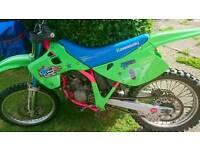 Kx 125 1993