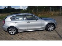 BMW 1 SERIES 116i SE 5dr 1.6 Full leather seats