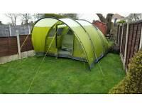 Vango Padstow 500 tent