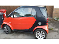 Smart Quick sell Beautiful small nice car 700cc
