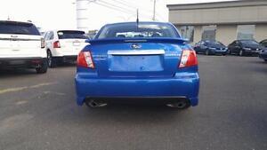 2010 Subaru Impreza 2.5i w/Sport Pkg