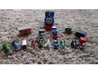 Thomas The Tank Engine Assorted Trains