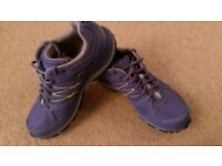 The North Face Womens Walking Shoes Litewave Size UK.6 Eur.39