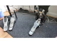 Mapex Raptor Double Pedal