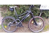 GT Sensor 4 Mountainbike Mountain bike