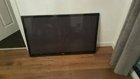 50 inch lg television for sale !!