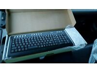 X2 Trust ds3200 wireless keyboard and mouse