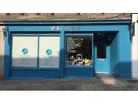 Newly Refurbished Room to Rent in Busy West End Beauty Salon