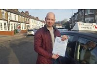 Driving lessons in East london£18