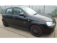 VAUXHALL CORSA 1.2 MANUAL FOR SALE