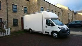 Cheap Reliable Bradford Movers, House Removals & Clearance service, Man and Van
