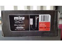 Mira advance 9kw shower