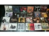 Fantastic rock sellection 52 quality cds NO JUNK.