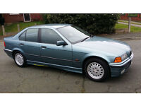 BMW 320I SE Reliable Car Ready To Go Mot, Tax And Insured