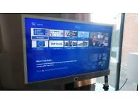 """Loewe Connect ID 40"""" LCD TV"""