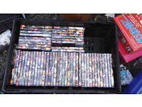Doctor WHO DVD collection - Brand new and sealed - £10