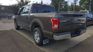 2016 Ford F-150 XLT   Easy Approvals!   Call Today! Edmonton Edmonton Area image 4