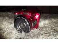 Fujifilm finepix S6800 16.0MP Camera