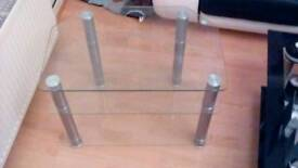 Living room table free delivery