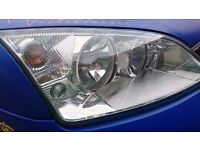 2005 Ford Mondeo front and rear lights (headlights an back light units)