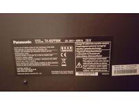 """65"""" Panasonic tv"""